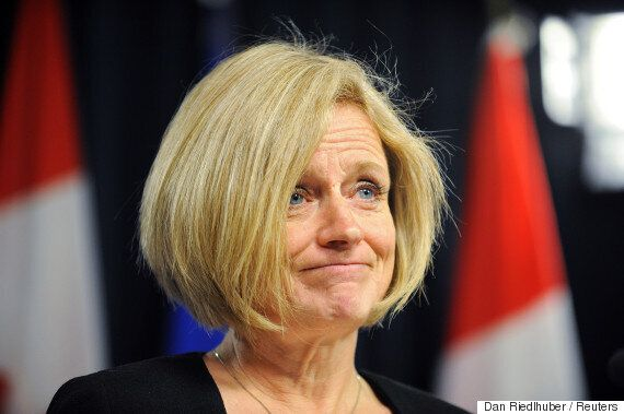 Jim Prentice Death: Notley Refers To Own Dad's Fatal Plane Crash In Mourning Former