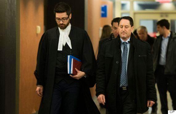 Michael Applebaum, Former Montreal Mayor, Jailed For