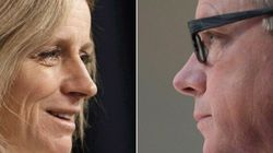 Notley's Not Happy With Wall's Attempt To Poach Oil And Gas