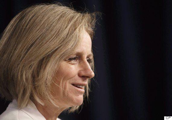 Alberta Premier Rachel Notley Checking If Saskatchewan Premier Brad Wall Breaking Trade