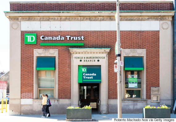 TD Bank Enlists Outside Help After Reports Employees Broke The