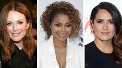 15 Celebrity Moms Who Had Babies Way Into Their