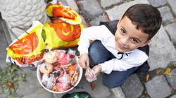 3 Tips To Avoid Halloween Candy