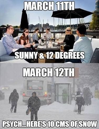 Welcome To The Hell That Is Second Winter