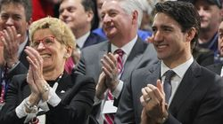 Ford Canada Gets A Financial Fiesta From Trudeau,