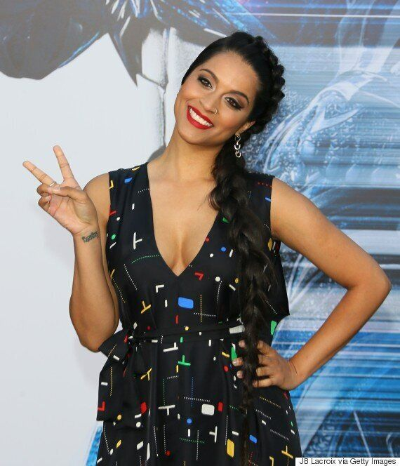 Lilly Singh Says Calling Herself A Feminist Was Her Most Controversial