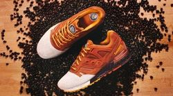 Not Even Sneakers Are Exempt From The Pumpkin Spice
