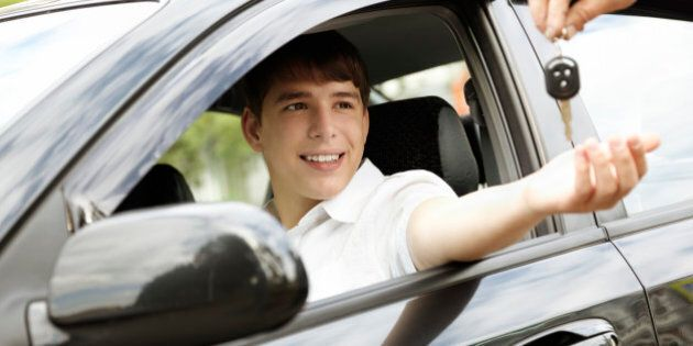 Driver's Licences Not A Priority, Say Some Young
