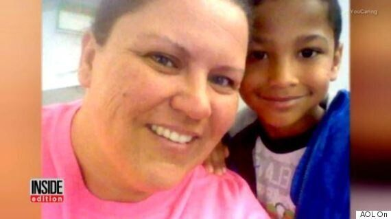 Nine-Year-Old Boy Helps Fund His Adoption With Lemonade