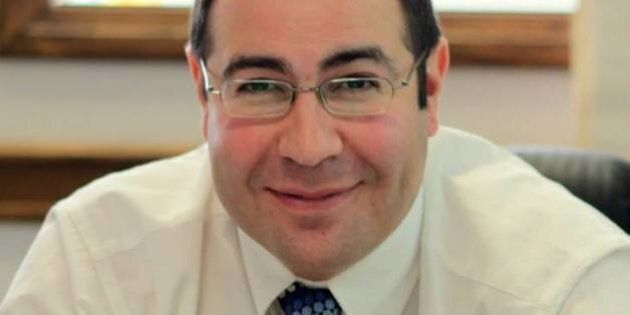 Paul Estrin, Green Party President, Resigns Over Gaza