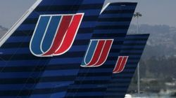 United Flight Makes Emergency Landing Due To 'Small