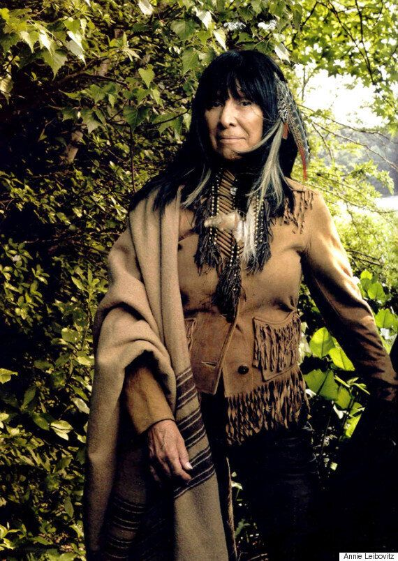 Buffy Sainte-Marie On The 'North American Holocaust' And Why Canada Needs To