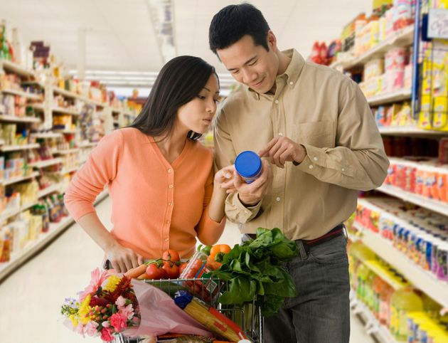 11 Ways To Save Money At The Grocery