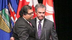 Nenshi Shares Fond Memories Of
