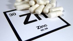 Zinc And Iron May Lower The Risk Of Lung