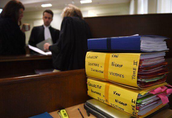 Jacobus Van Nierop, 'Horror Dentist,' Sentenced To 8 Years In