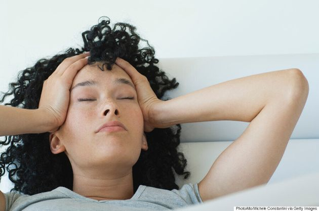 The Scientific Reasons Why Your Hangover Gets Worse With