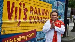 Vikram Vij Debuts New Restaurant in the