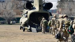 After 12 Years, Canada's Afghanistan Mission Comes To