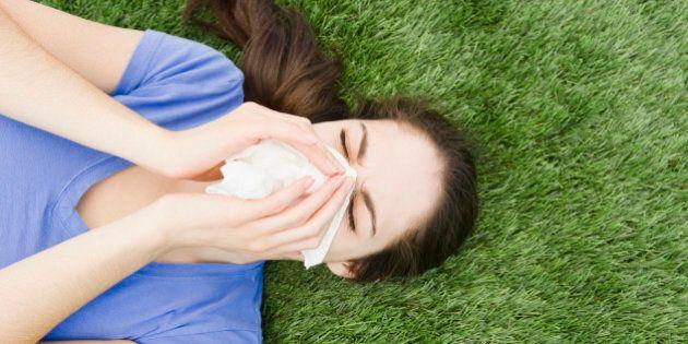 Allergy Remedies: How To Help Seasonal Allergies