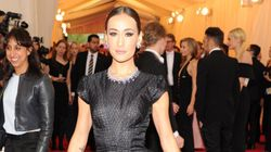 Maggie Q Brings The
