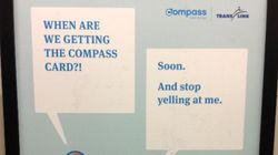 LOOK: Hilarious TransLink