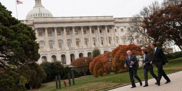 Alison Redford Says Washington Trip To Promote Keystone Pipeline Went