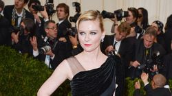 Kirsten Dunst's 'Star Wars' Dress Is
