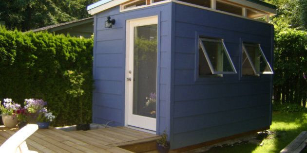 Vancouver Real Estate: Backyard Affordability Solutions