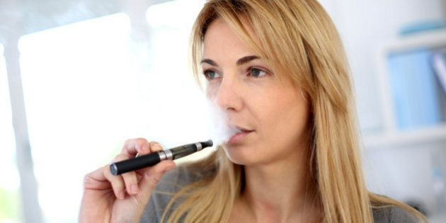 E-Cigarettes And Health: Conference Claims Electronic Alternative To Tobacco Is