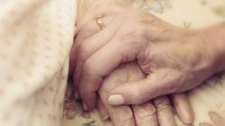 Nursing Home Patient Left In Soiled Diaper For