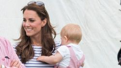 Kate Middleton, We've Seen This Outfit