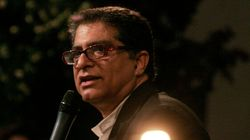 Deepak Chopra Is Creating The Biggest 'Om' In The