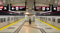 Canada's Best Cities For Transit