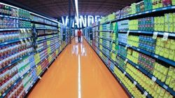 Canadian Grocers Suffer As Retail 'Bloodbath'