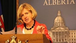 Notley Wants To Lead Alberta