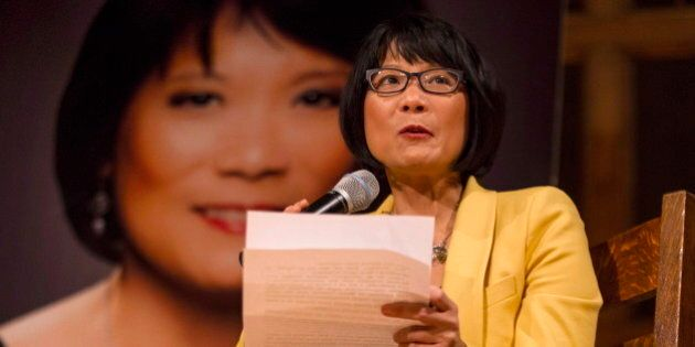 Olivia Chow Not Just The 'NDP Candidate' In Toronto Mayoral Race, Poll