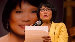 Chow's Not Just The 'NDP Candidate,' Poll