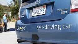 Will Self-Driving Cars Make Cabbies, Truck Drivers