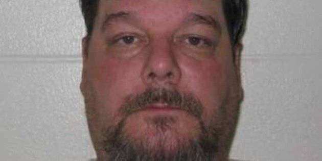 William Bicknell, Killer Who Escaped On Day Pass, Took Hostages Sentenced To