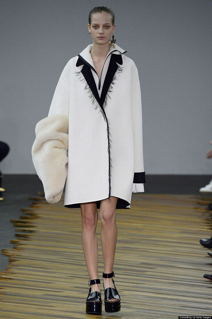 12 Fall 2014 Fashion trends as seen in New York