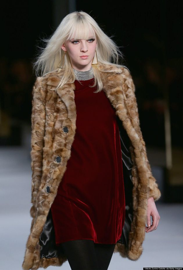 Fall 2014 Fashion Trends: 10 Key Looks You Need Now