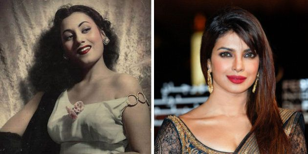 Bollywood's Style Evolution: Leading Ladies Through The Years