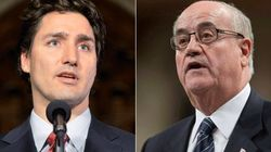 Fantino: Trudeau 'Consorts With Religious