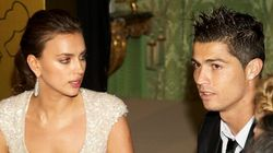 The World Cup's Most Stunning Wives And