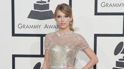 Taylor Swift's Dress Hurts Our