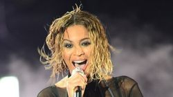 Beyonce Skips Grammys Red Carpet, Is Still