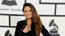 Tia Carrere! Party Time!