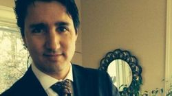 LOOK: Trudeau Shares Photo Of New