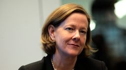 We Need To Talk About Alison Redford (And Getting More Moms In